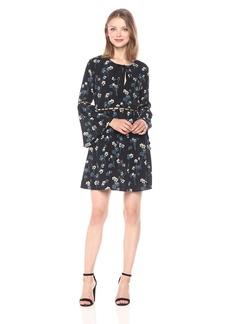 Ella Moss Women's Adara Floral Dress  S