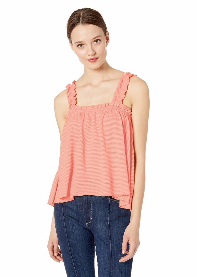 Ella Moss Women's Addy Knit Tank Top