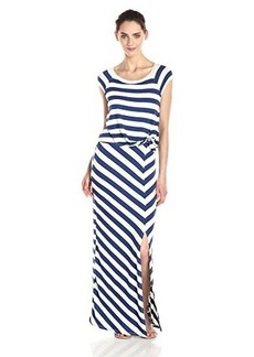 Ella moss Women's Barbara Maxi Dress
