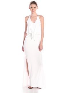 Ella moss Women's Bella Jersey Maxi Dress