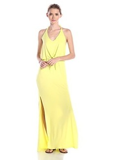 Ella moss Women's Bella Jersey Maxi Dress