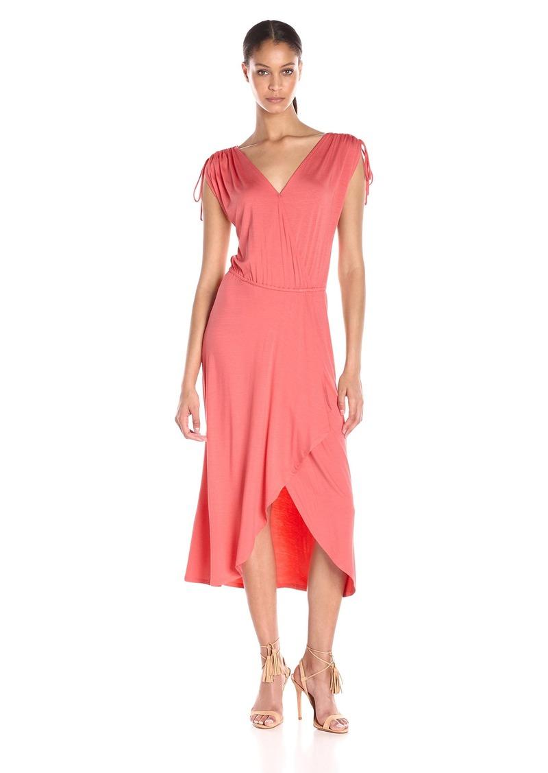 Ella Moss Women's Bella Midi Dress