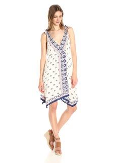 Ella Moss Women's Biarritz Printed Dress  M