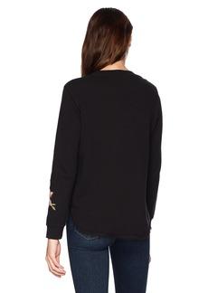 Ella Moss Women's Bouquet Sweatshirt  XS