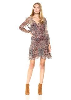 Ella Moss Women's Casablanca Tapestry Dress  M