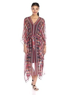 Ella moss Women's Citra Caftan Dress
