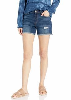 Ella Moss Women's Cuffed Midi Short