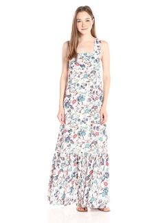 Ella moss Women's Dolce Flora Maxi Dress