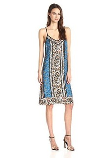 Ella moss Women's Jodi Slip Dress