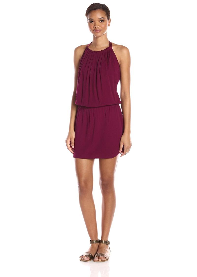 Ella Moss Women's Katella Halter Dress