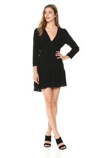 Ella Moss Women's Low Cut Dress  L