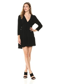Ella Moss Women's Low Cut Dress  S