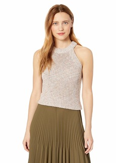 Ella Moss Women's Margot Tank Sweater Top  XSmall