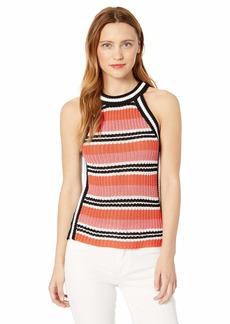 Ella Moss Women's Margot Tank Sweater Top  XSmall