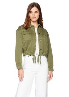Ella Moss Women's Military Jacket  M