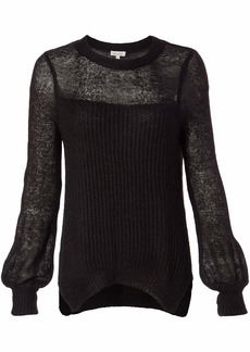 Ella Moss Women's Penelope Light Weight Sweater Pullover