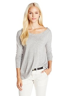Ella moss Women's Perth Sweater