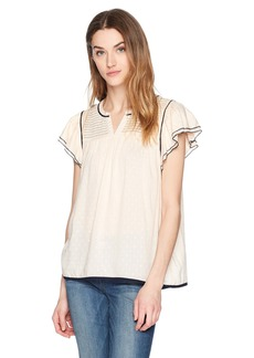 Ella Moss Women's Phebe Top