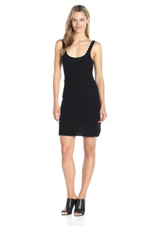 Ella Moss Women's Riviera Knit Dress  M