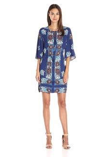 Ella Moss Women's Rosamund Dress  S