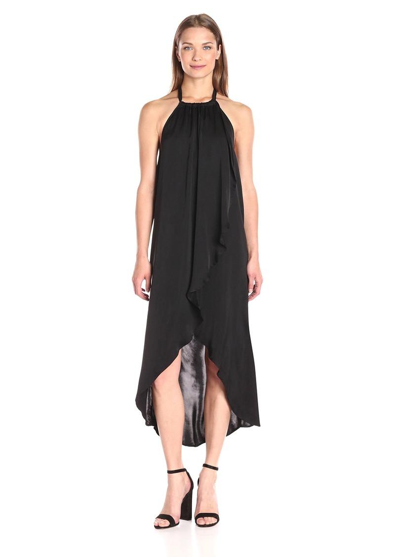 Ella Moss Women's SETI Wrap Front Dress