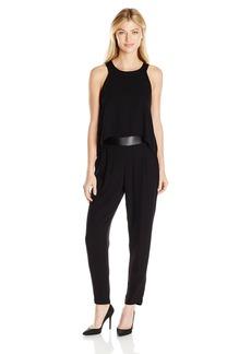 Ella moss Women's Stella Jumpsuit  XS