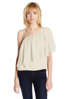 Ella Moss Women's Stella One Shoulder Top  S