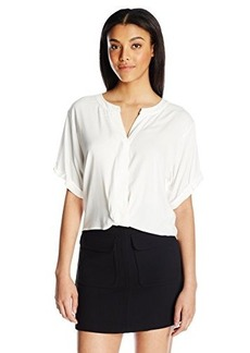 Ella moss Women's Stella Stretch Top