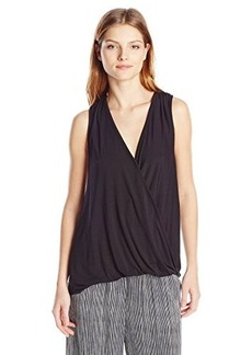 Ella moss Women's Surplus Front Tank Top