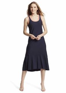 Ella Moss Women's Sylvia Sleeveless Maxi Knit Dress
