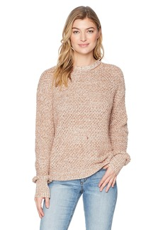 Ella Moss Women's V Neck Pullover  M
