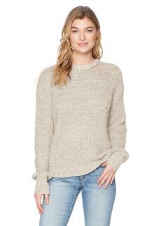 Ella Moss Women's V Neck Pullover  S