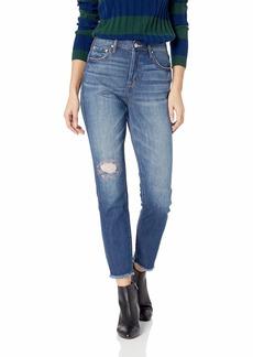 Ella Moss Women's Vintage High Waist Jean