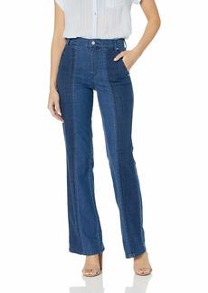 Ella Moss Women's Wide Leg Trouser