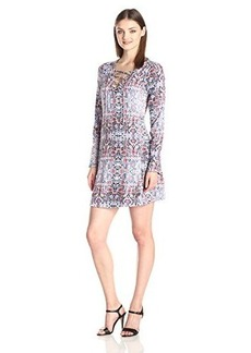 Ella moss Women's Yvette Dress