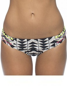 Ella Moss Women's Zaire Retro Bikini Bottom