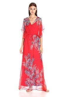 Ella moss Women's Zaneen Maxi Dress