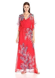 Ella moss Women's Zaneen Maxi Dress