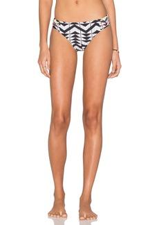 Ella Moss Zaire Retro Bikini Bottom