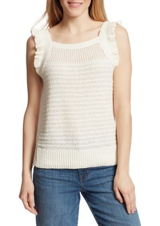 Ella Moss Nicole Stripe Knit Tank