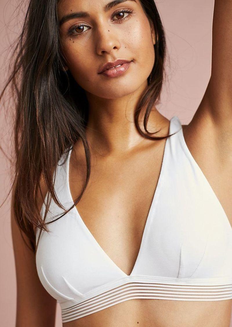 1e9f733423 Elle Macpherson Intimates Elle Macpherson Body Crop Top Bra