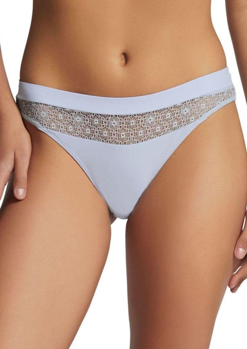 Elle Macpherson Intimates Elle Macpherson Body Eldge Lace Bikini Bottom 643c73bed