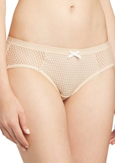 Elle Macpherson Intimates Women's Safari Style Culotte Panty
