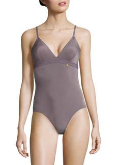 Elle Macpherson Intimates The Body Mesh Bodysuit