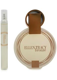 Ellen Tracy 2-Pc. Bronze Gift Set