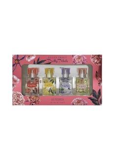 Ellen Tracy 4-Pc Pretty Petals Eau De Parfum Coffret Set