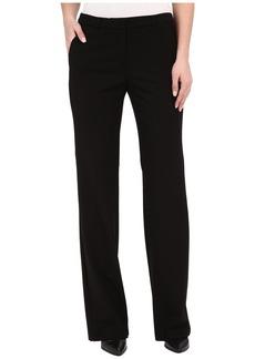 Ellen Tracy Flare Leg Trousers
