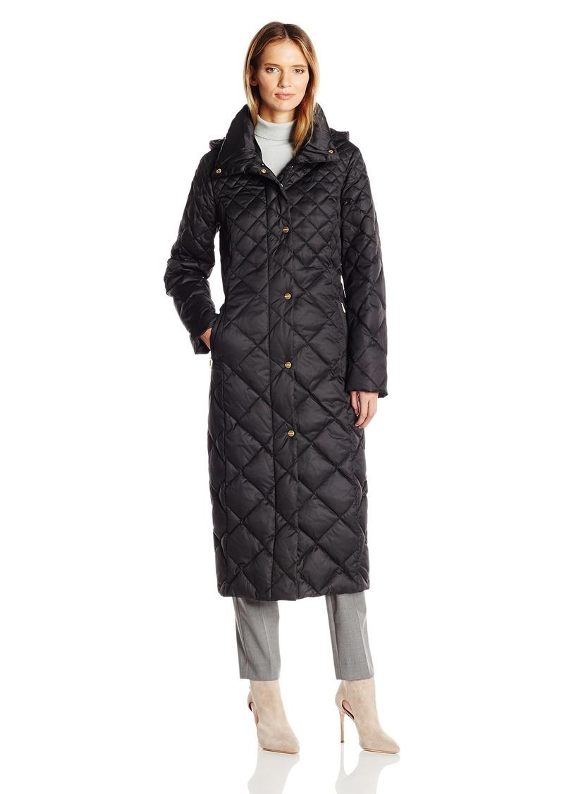df7ebd66e8ad Ellen Tracy Ellen Tracy Outerwear Women's Maxi Down Coat X-Small ...