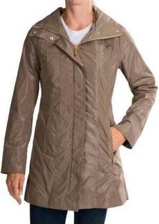 Ellen Tracy Packable Rain Coat (For Women)