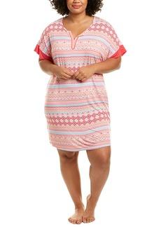 Ellen Tracy Plus Sleepshirt